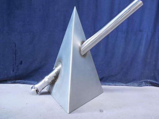 Piramide de inslag
